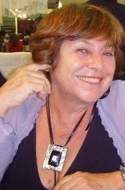 Maria Mcclafferty