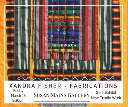 Xandra Shaw - Fabrications(2)